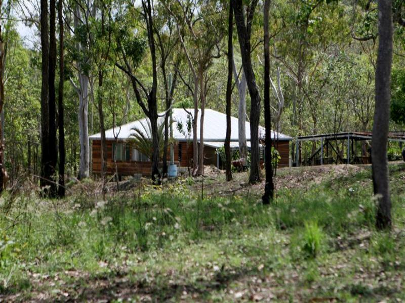 16 Half Mile Creek, Hervey Range, Qld 4817