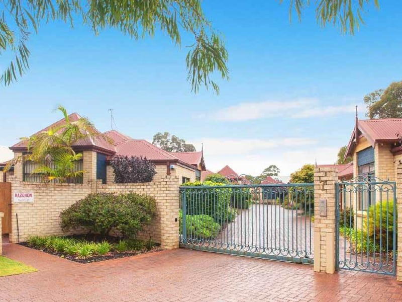 2/7 Station Road, Margaret River, WA 6285