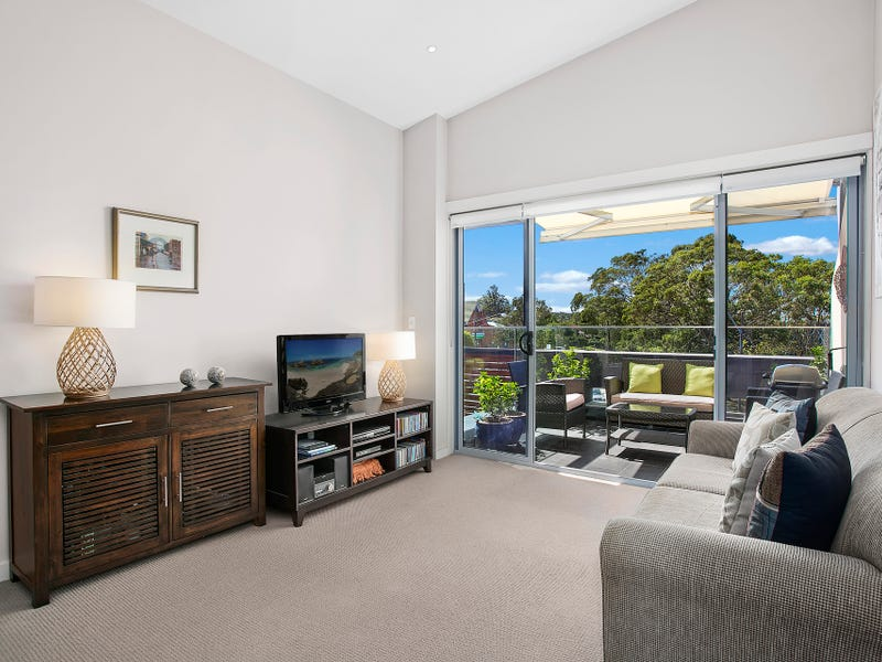 202/59 Ethel Street, Seaforth, NSW 2092