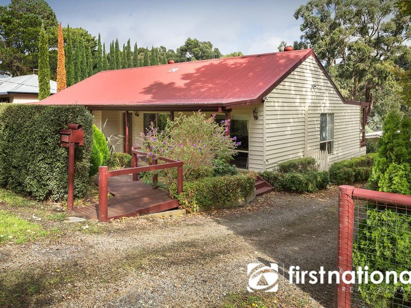55 Mount Pleasant Road, Monbulk, Vic 3793