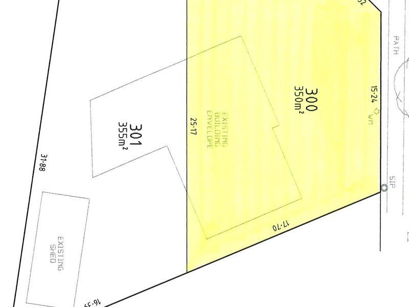 Lot 300 of 21 Cowley Avenue, Dudley Park, SA 5008
