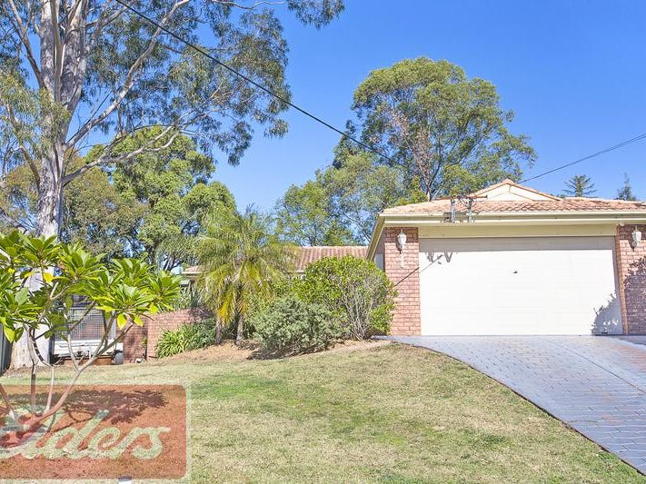 6 Delaney Avenue, Silverdale, NSW 2752