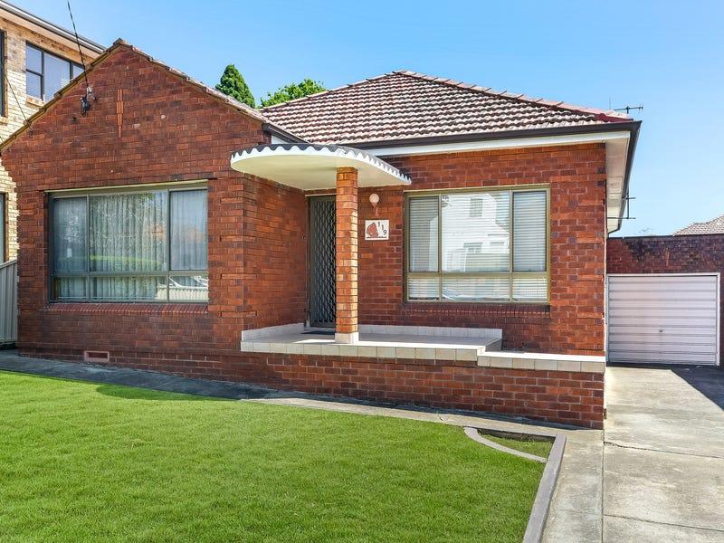 119 Wardell Road, Earlwood, NSW 2206
