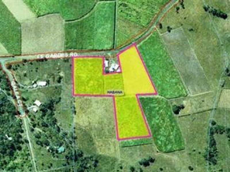 Lot 1 Le Gardes Road, Habana, Qld 4740