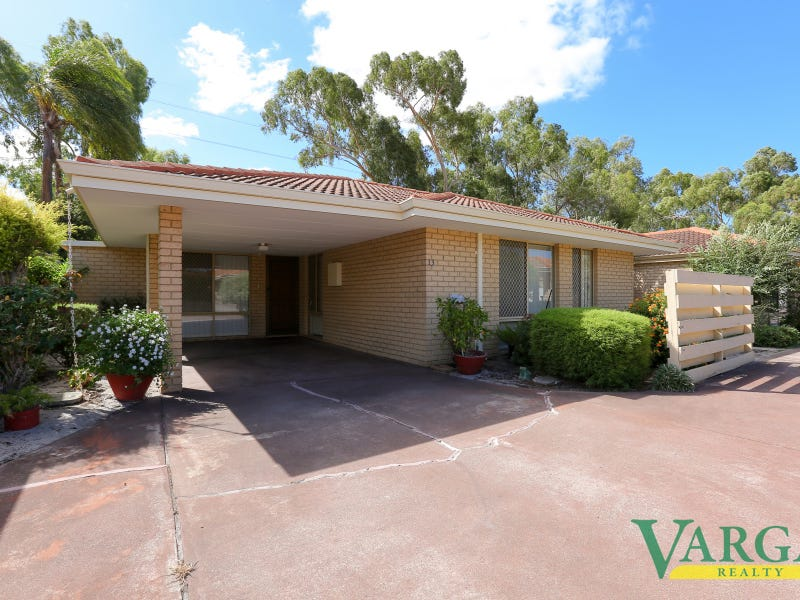 13/68-80 Tribute Street East, Shelley, WA 6148