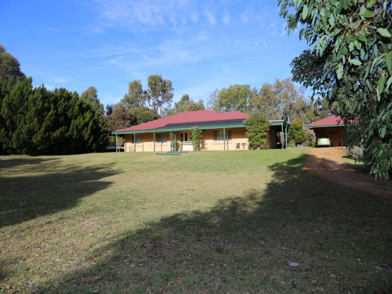 Lot 89 Lalor Drive, Windabout, WA 6450