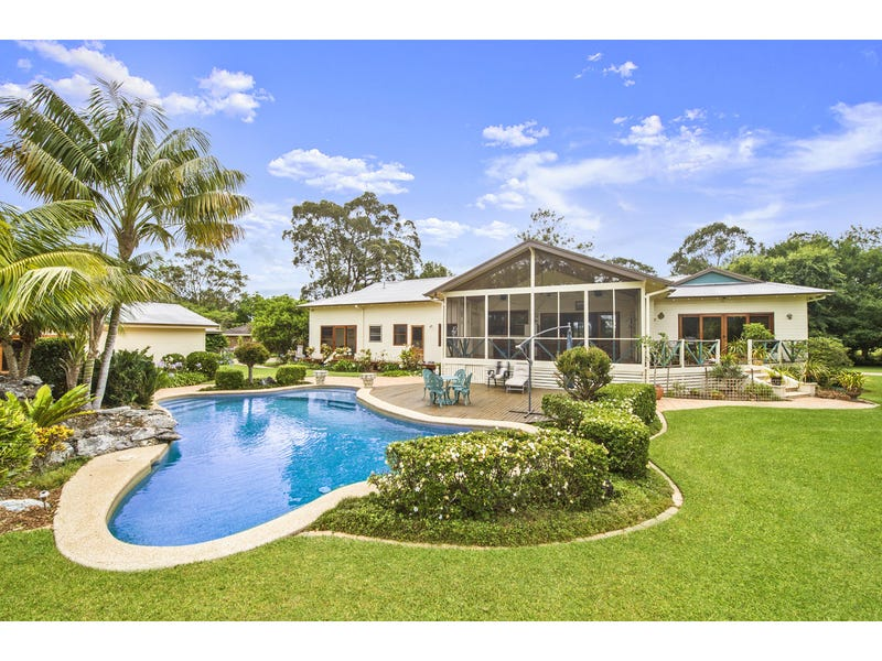 391 Rawdon Island Road, Rawdon Island, NSW 2446