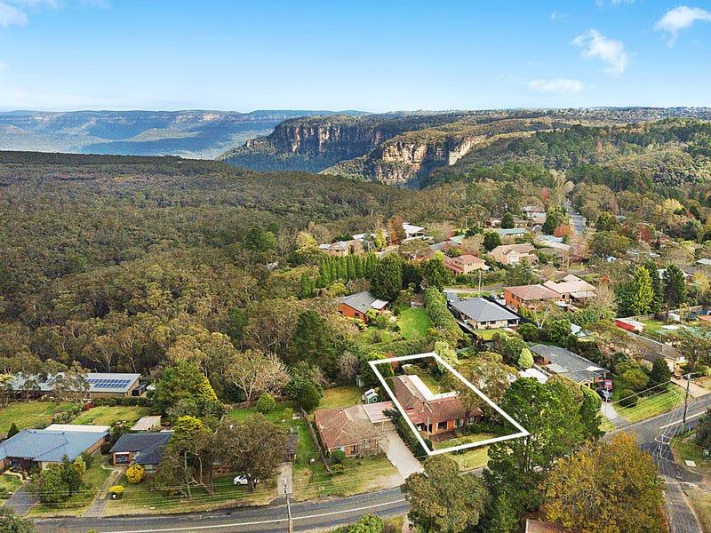43 Tableland Road, Wentworth Falls, NSW 2782