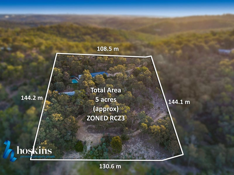 134 Kangaroo Ground-Warrandyte Road, North Warrandyte, Vic 3113