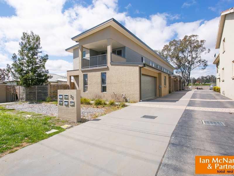 1/32 Lorn Road, Crestwood, NSW 2620