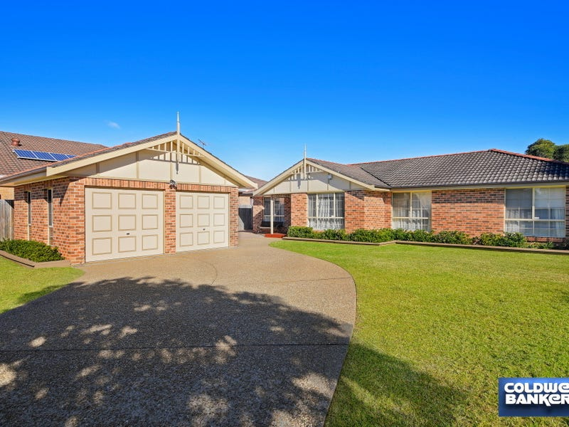 22 Implexa Court, Wattle Grove, NSW 2173