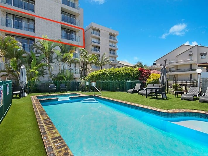 16/373 Golden Four Drive - Pacific Surf, Tugun, Qld 4224