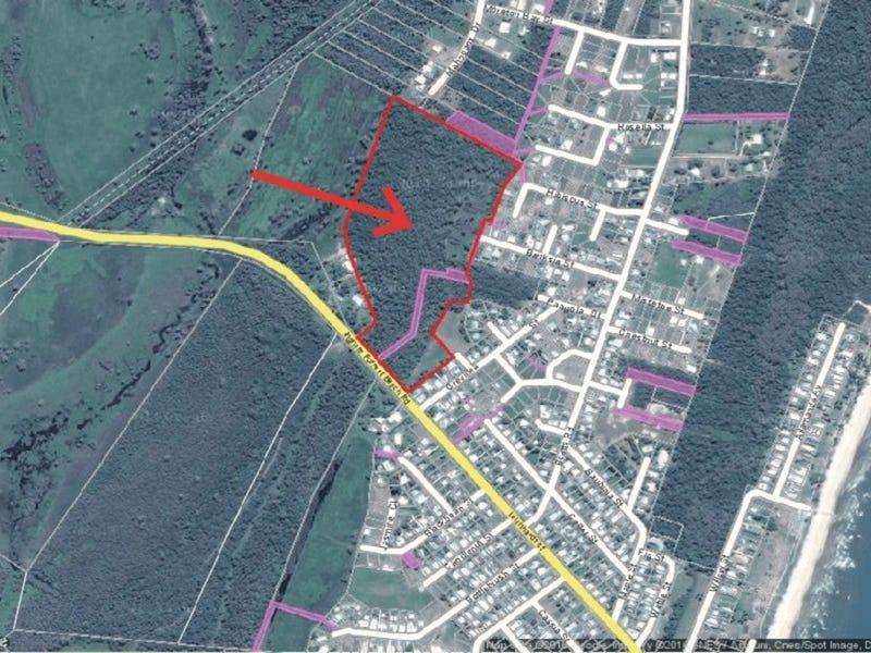 Lot 100 Forrest Beach Road, Forrest Beach, Qld 4850