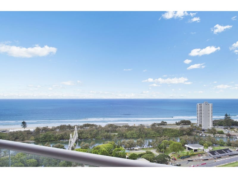 97 Grand Mariner, 12 Commodore Drive, Paradise Waters, Qld 4217
