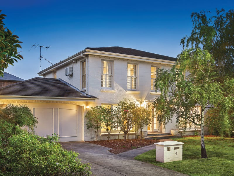 4 Rockingham Close, Kew, Vic 3101