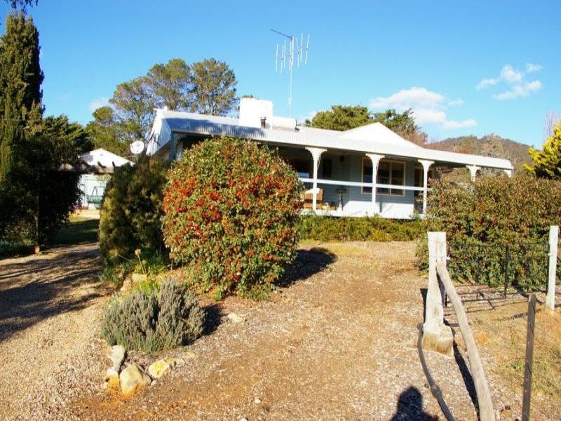 lot 83 Poveys Rd, Michelago, NSW 2620