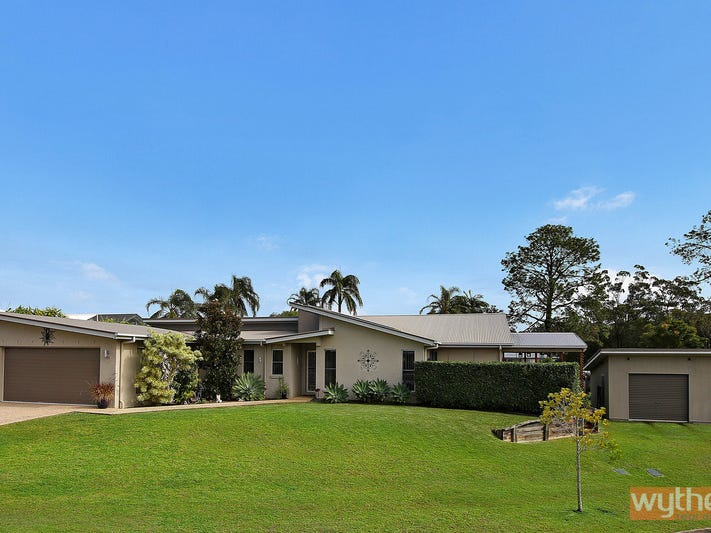 11 Prospect Place, Cooroy