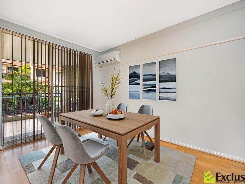 11/1 Cheriton Avenue, Castle Hill, NSW 2154