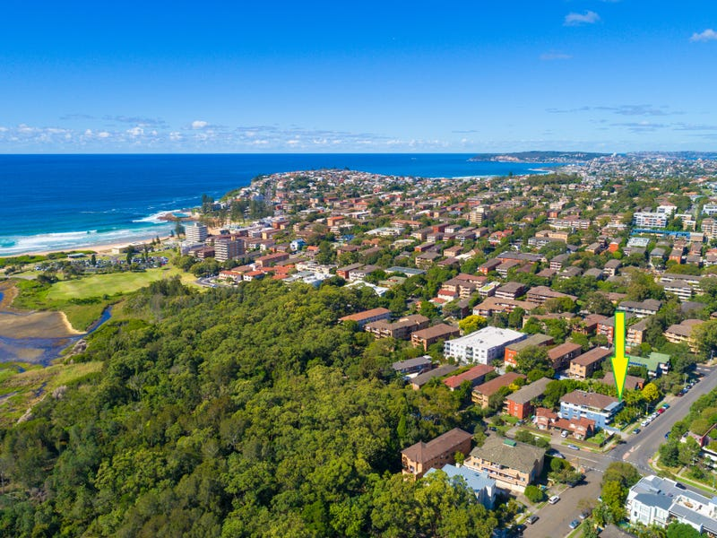 7/11-13 Clarence Avenue, Dee Why, NSW 2099