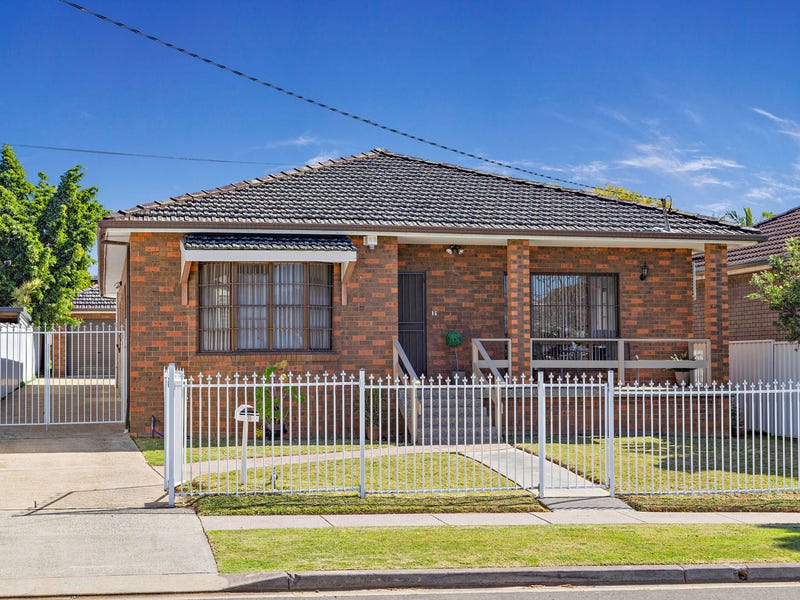 31 Rawson Street, Croydon Park, NSW 2133