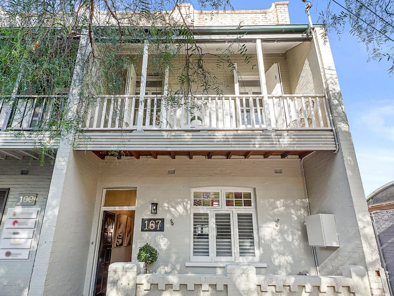 167 Blues Point Road, McMahons Point, NSW 2060
