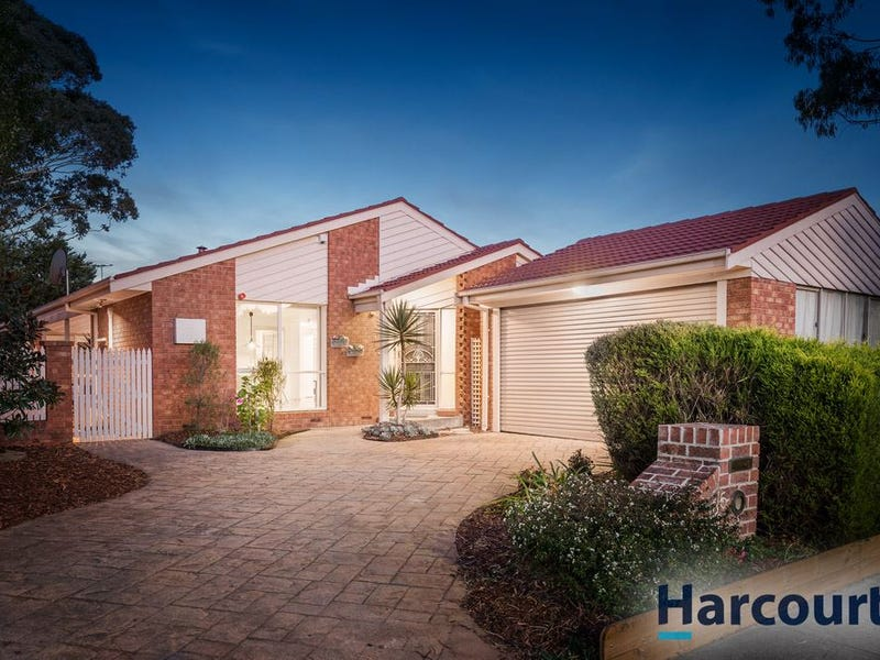 35 Peppermint Grove, Knoxfield, Vic 3180