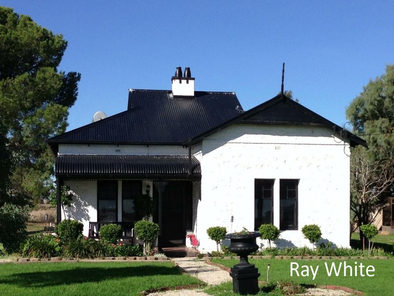 1791 Kallora Road (Off Pt Wakefield Rd), Avon, SA 5501