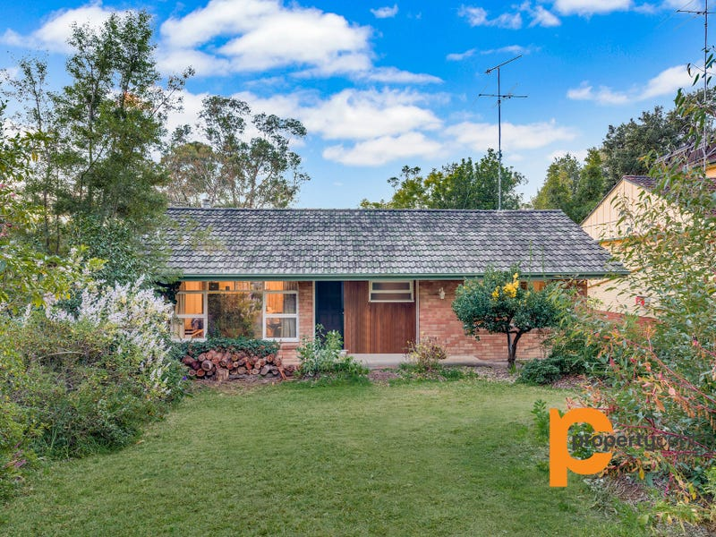 19 Bridge Road, Blaxland, NSW 2774
