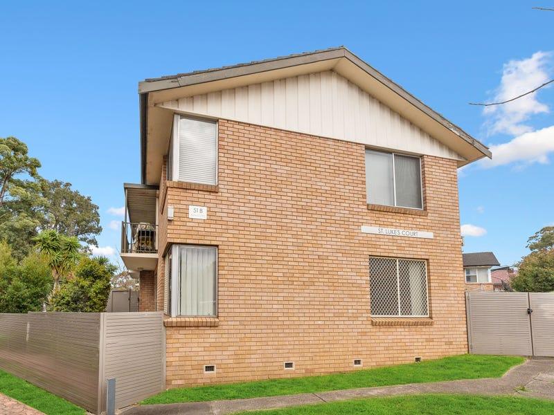 1/51B Burwood Road, Concord, NSW 2137