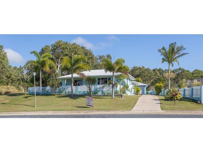 1 Hillside Drive, Grasstree Beach, Qld 4740