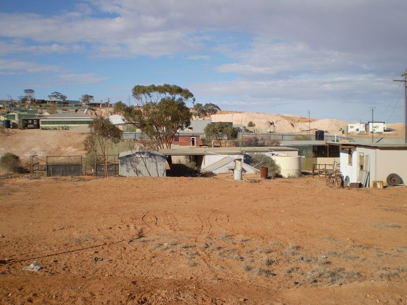 Lot 77 Government Road, Andamooka, SA 5722