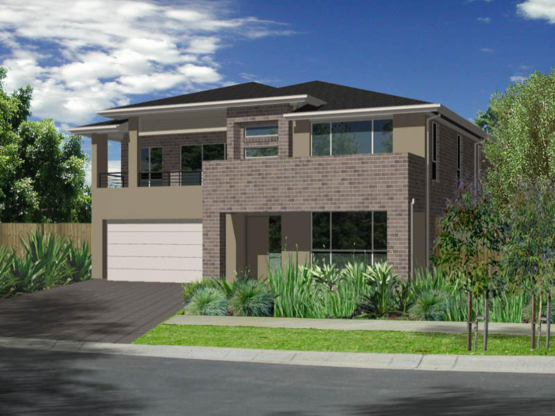 Lot 113 Ridgeline Drive, The Ponds, NSW 2769