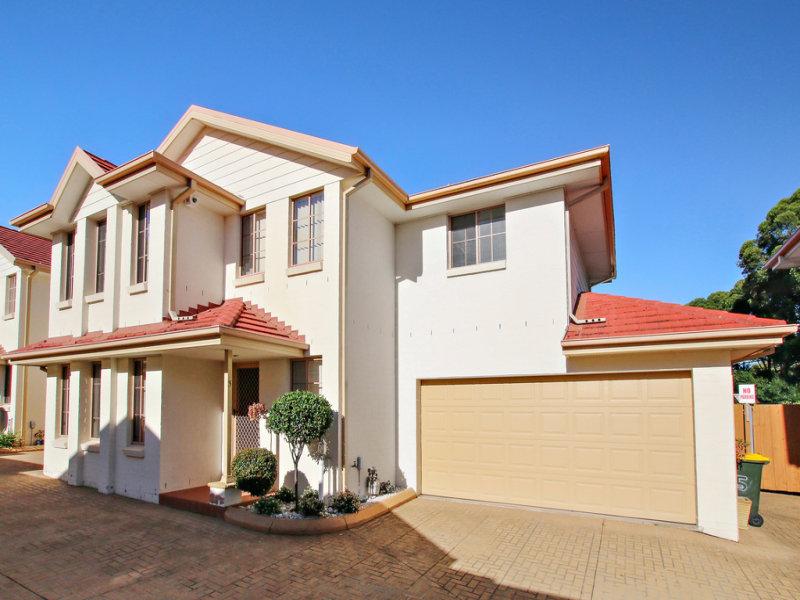 5/1 Sandringham Drive, Cecil Hills, NSW 2171