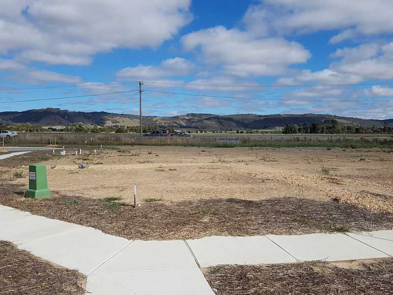 Lot 5 King Street & Molonglo Street, Bungendore, NSW 2621