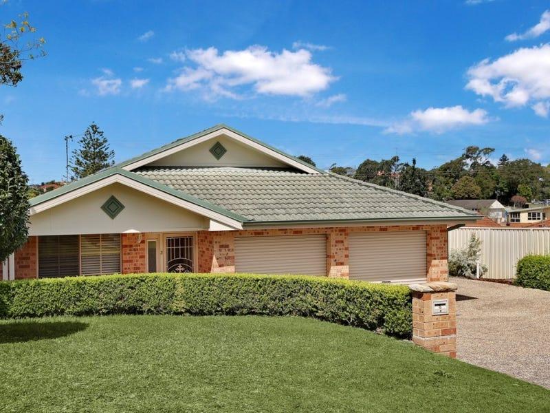 3/2 Oliver Lane, Highfields, NSW 2289