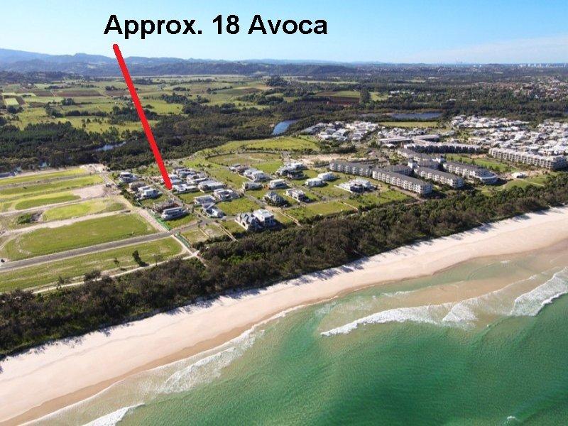 18  Avoca Street, Kingscliff, NSW 2487