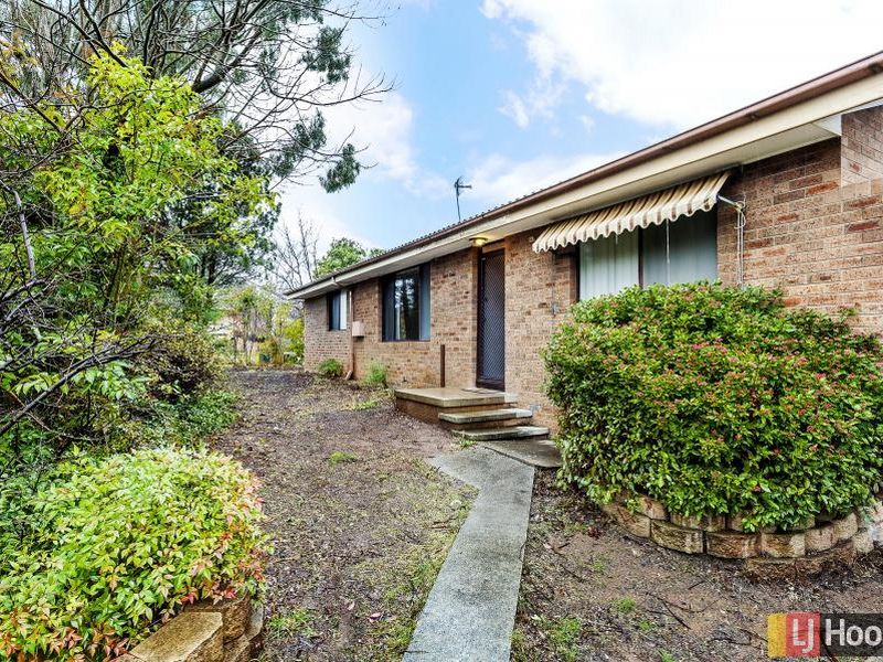 1 Napper Place, Charnwood, ACT 2615