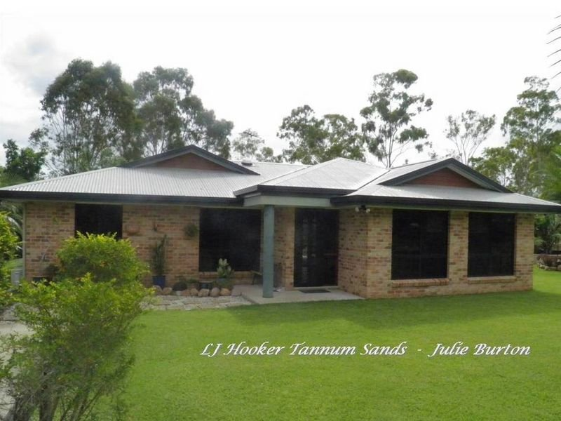 27 Ronald Crescent, Benaraby, Qld 4680
