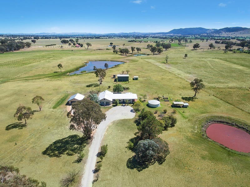 39 Wallinga Lane, Mudgee, NSW 2850