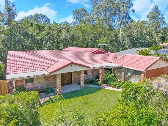 43 Dorset Drive, Rochedale South, Qld 4123