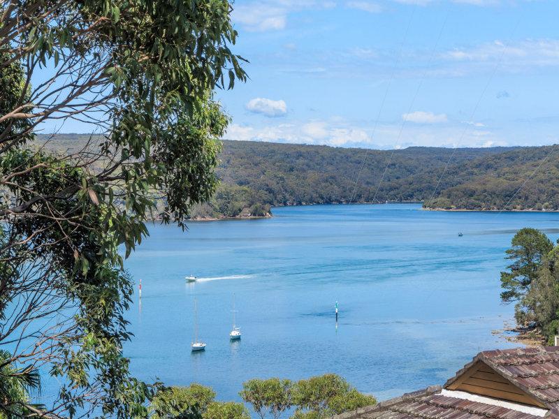 21 Moombara Crescent, Port Hacking, NSW 2229