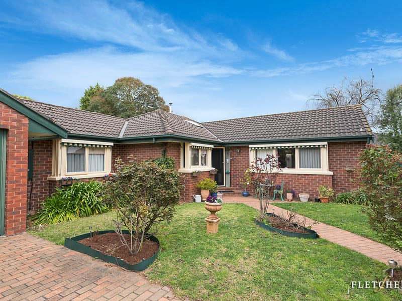 38A Morloc Street, Forest Hill, Vic 3131
