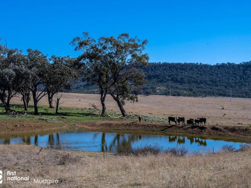 Burrumbelong, Killens Road, Bylong, NSW 2849