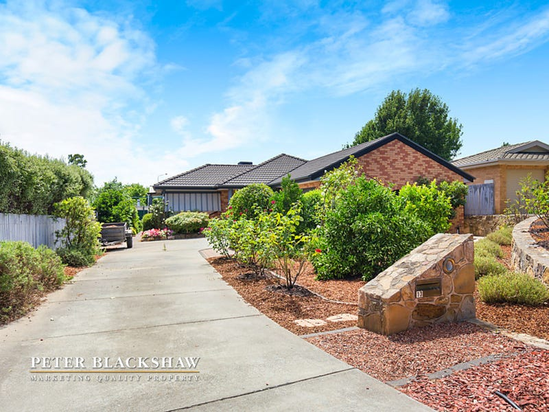 13  Augusta Place, Amaroo, ACT 2914