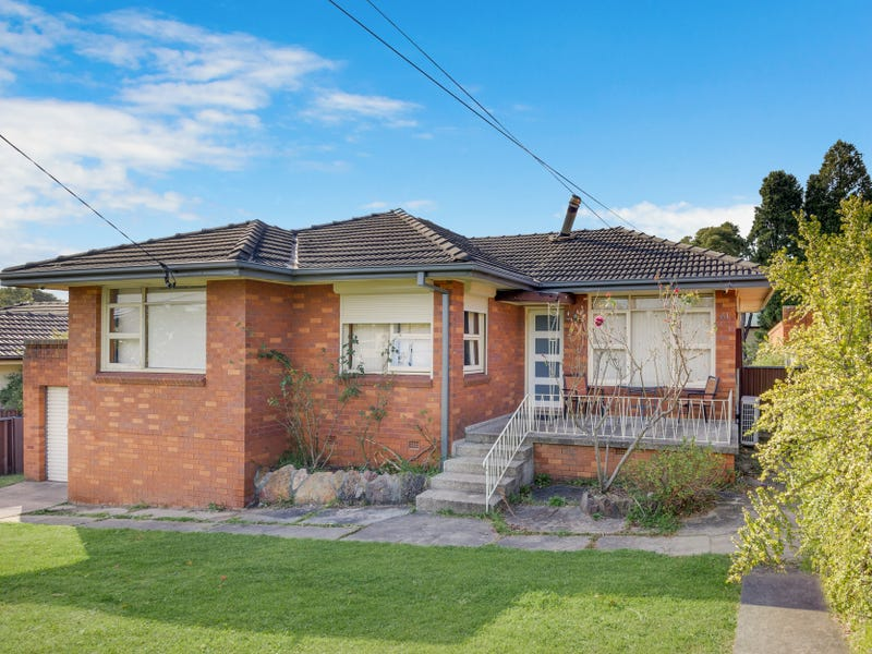 61 Queen Street, Guildford West, NSW 2161