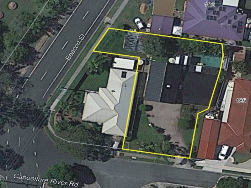 187 Caboolture River Road, Morayfield, Qld 4506
