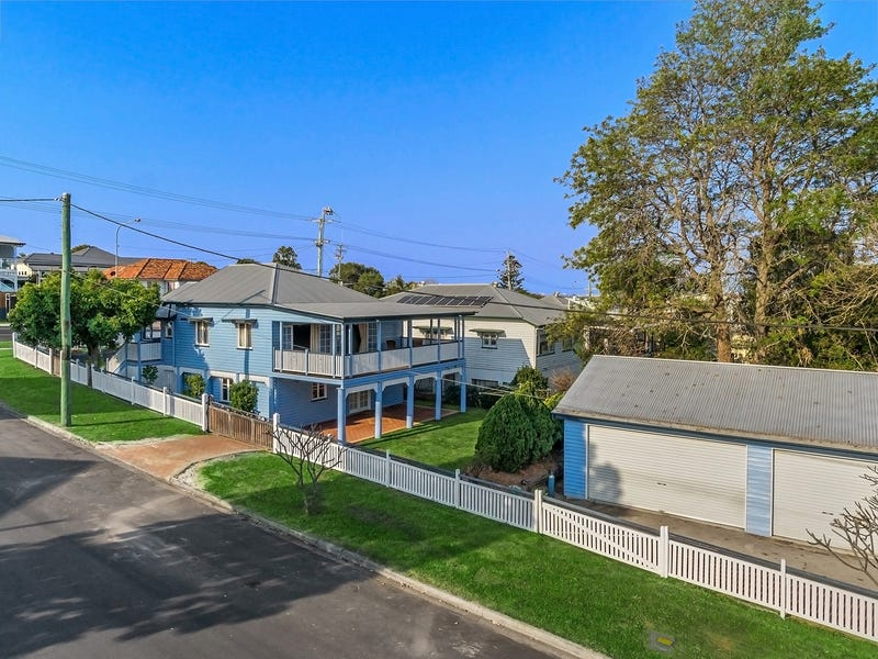 80 Rode Road, Wavell Heights, Qld 4012