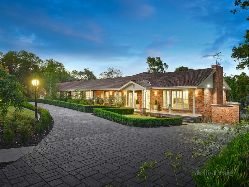 77-81 Beauty Gully Road, Warrandyte, Vic 3113