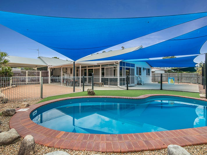 88 Coutts Drive, Bushland Beach, Qld 4818