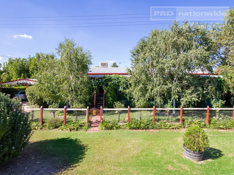 25 Henry Street, North Wagga Wagga, NSW 2650